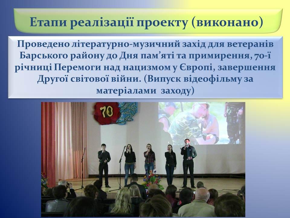 Грант 2015